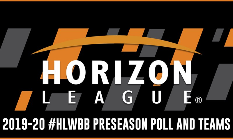 Green Bay, Wright State Tabbed #HLWBB Favorites, Williams Named Preseason Player of the Year